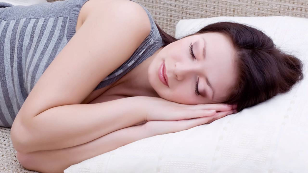soñar con dormir en el suelo
