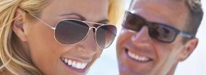 Soñar con gafas de sol