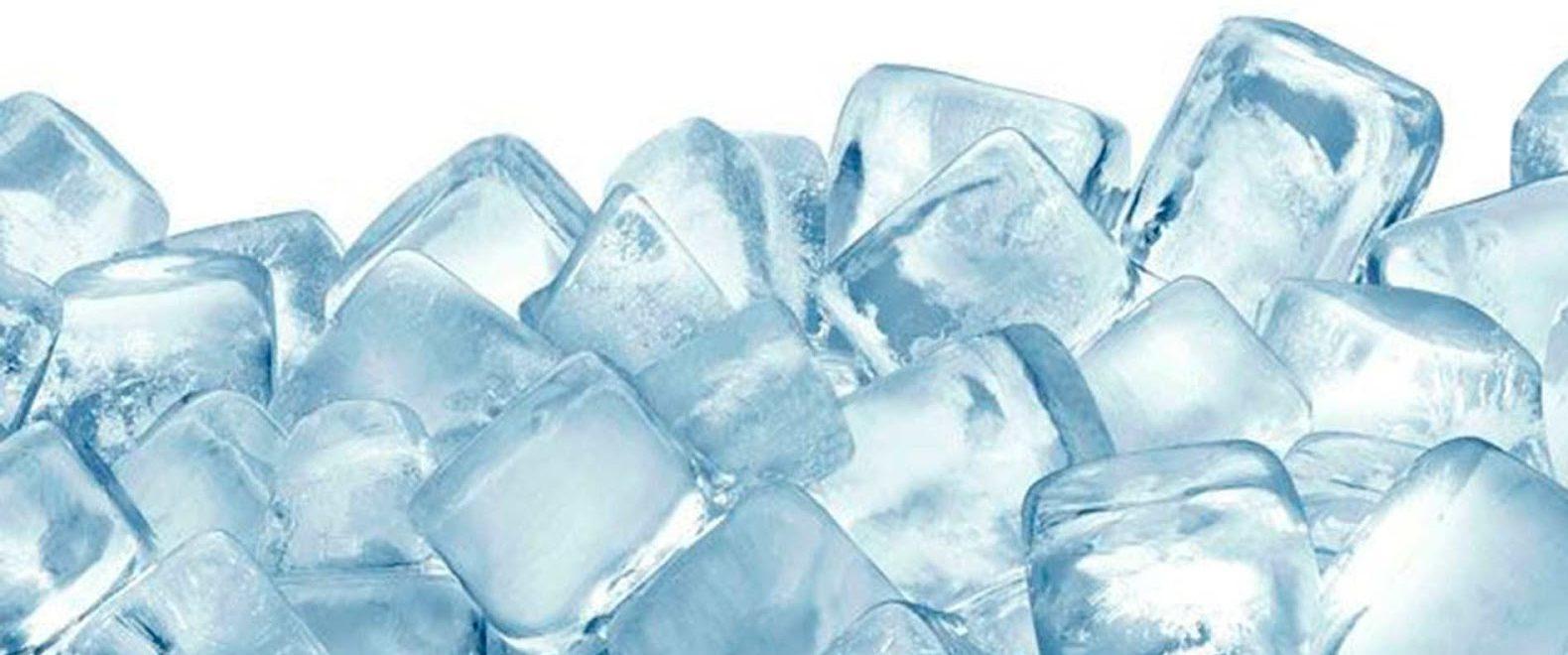 soñar con abundante hielo