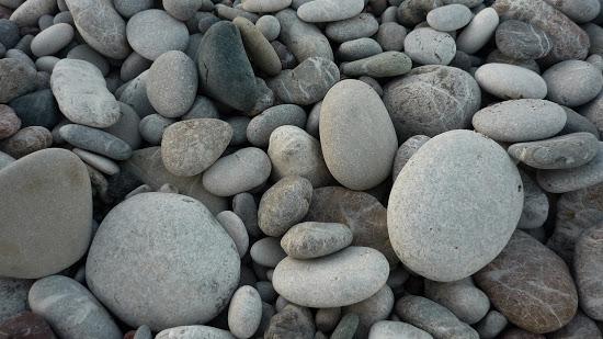soñar con piedras pequeñas