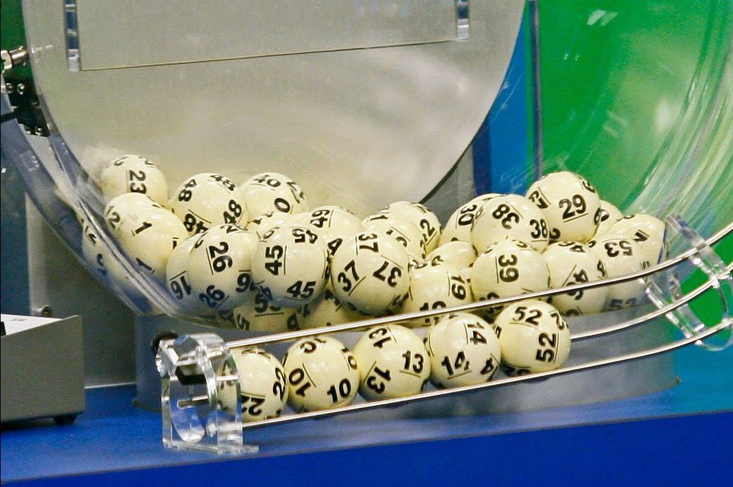soñar con loteria