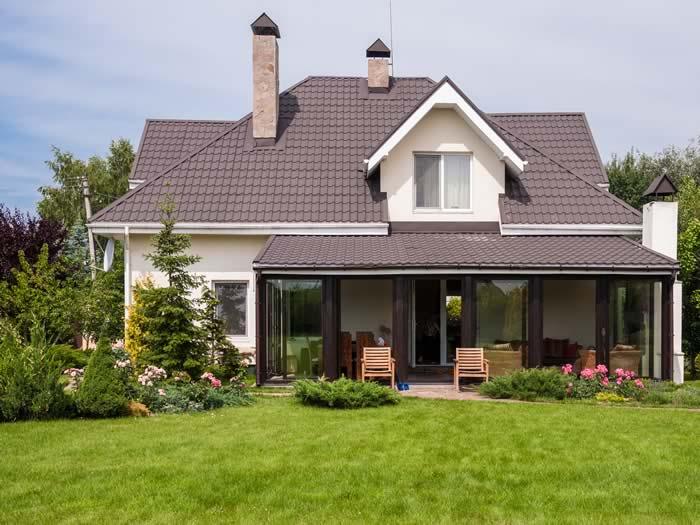 soñar con comprar una casa vieja