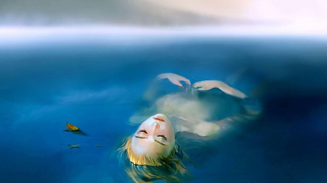 significado de soñar con ahogarse en agua