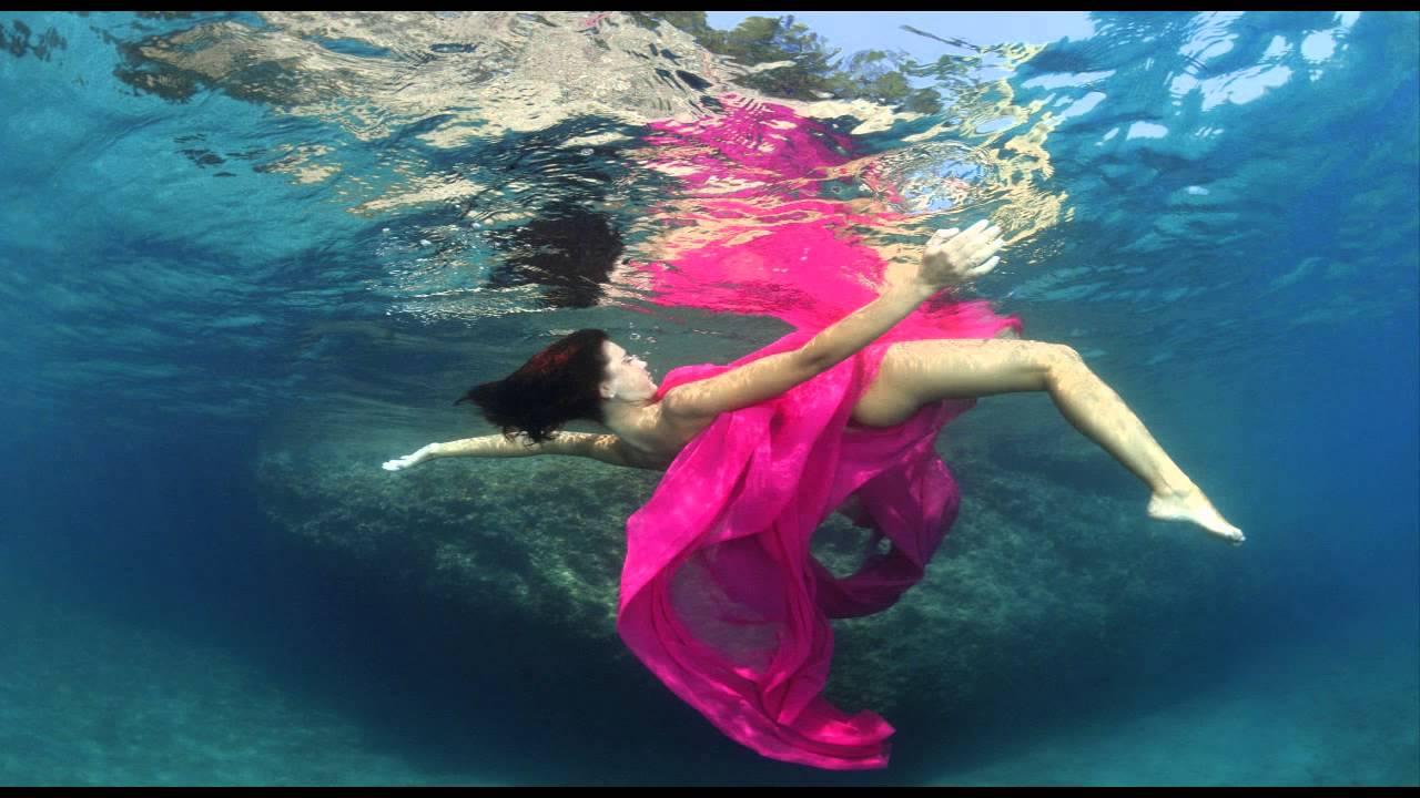 soñar con ahogarse en agua limpia