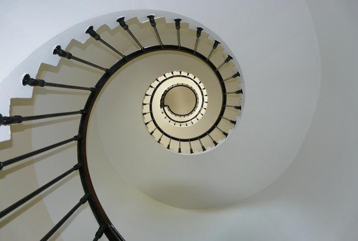 soñar con escaleras mecanicas