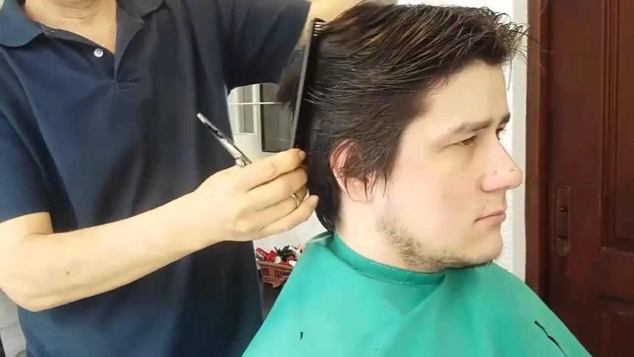 soñar con cortar el cabello de otra persona