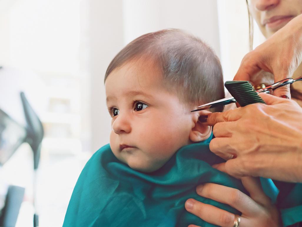 soñar con hacer corte de pelo