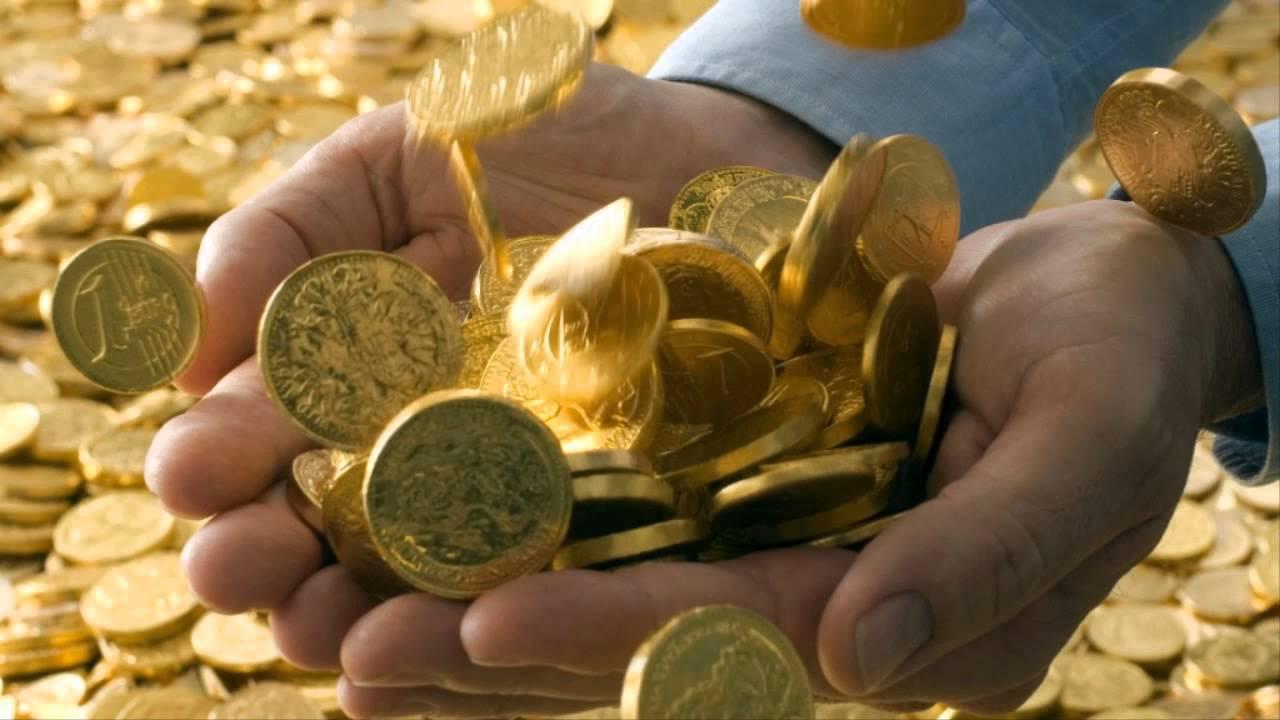 significado de soñar con monedas