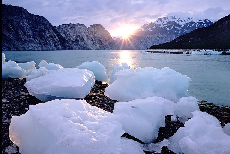 soñar con hielo y nieve