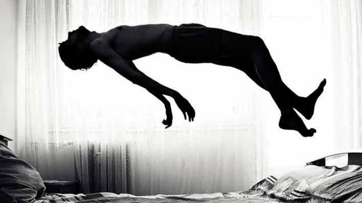 soñar con levitar psicoanalisis