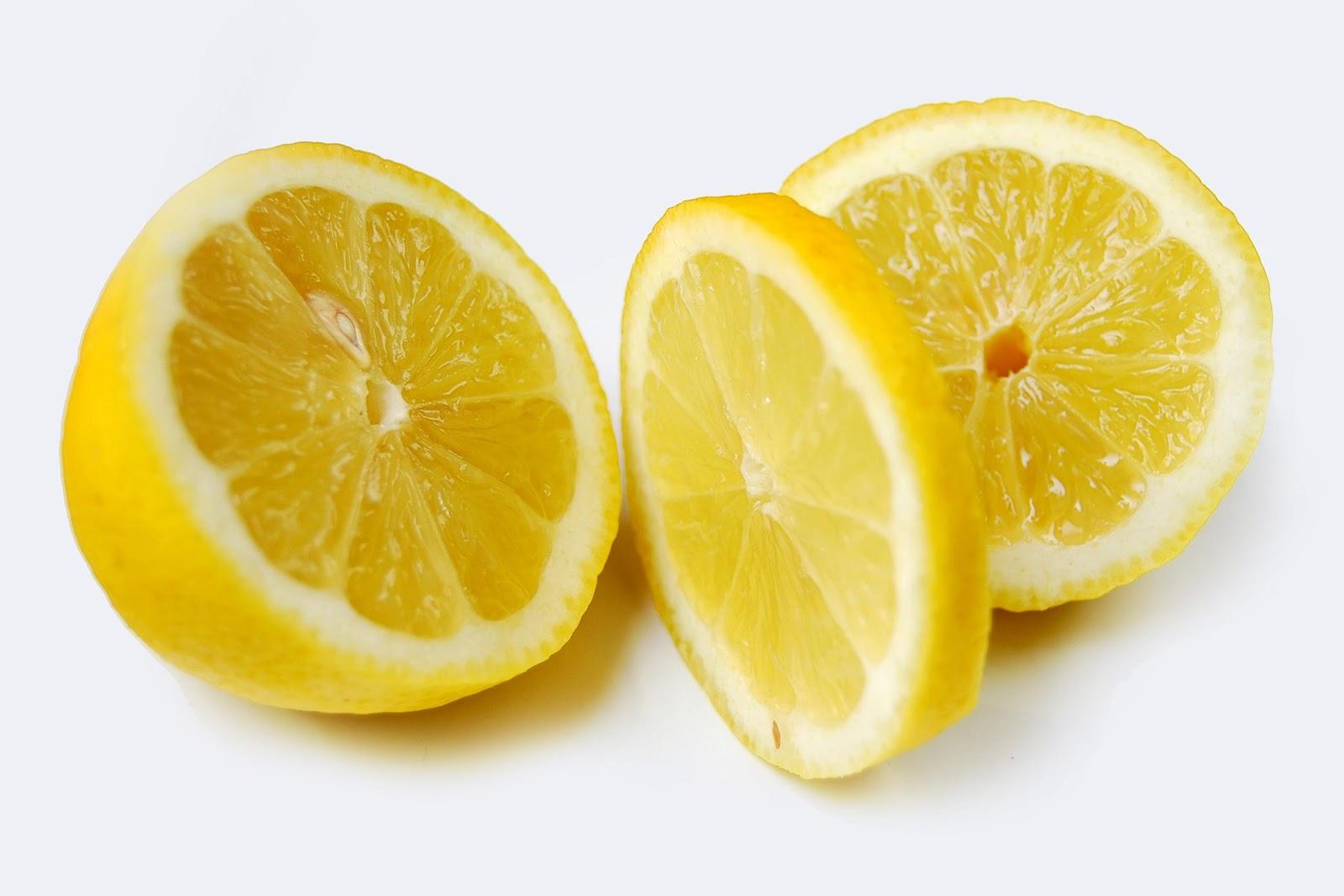 soñar con limones cortados