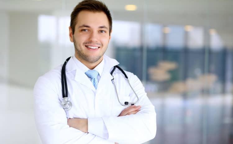 soñar con medicos de blanco