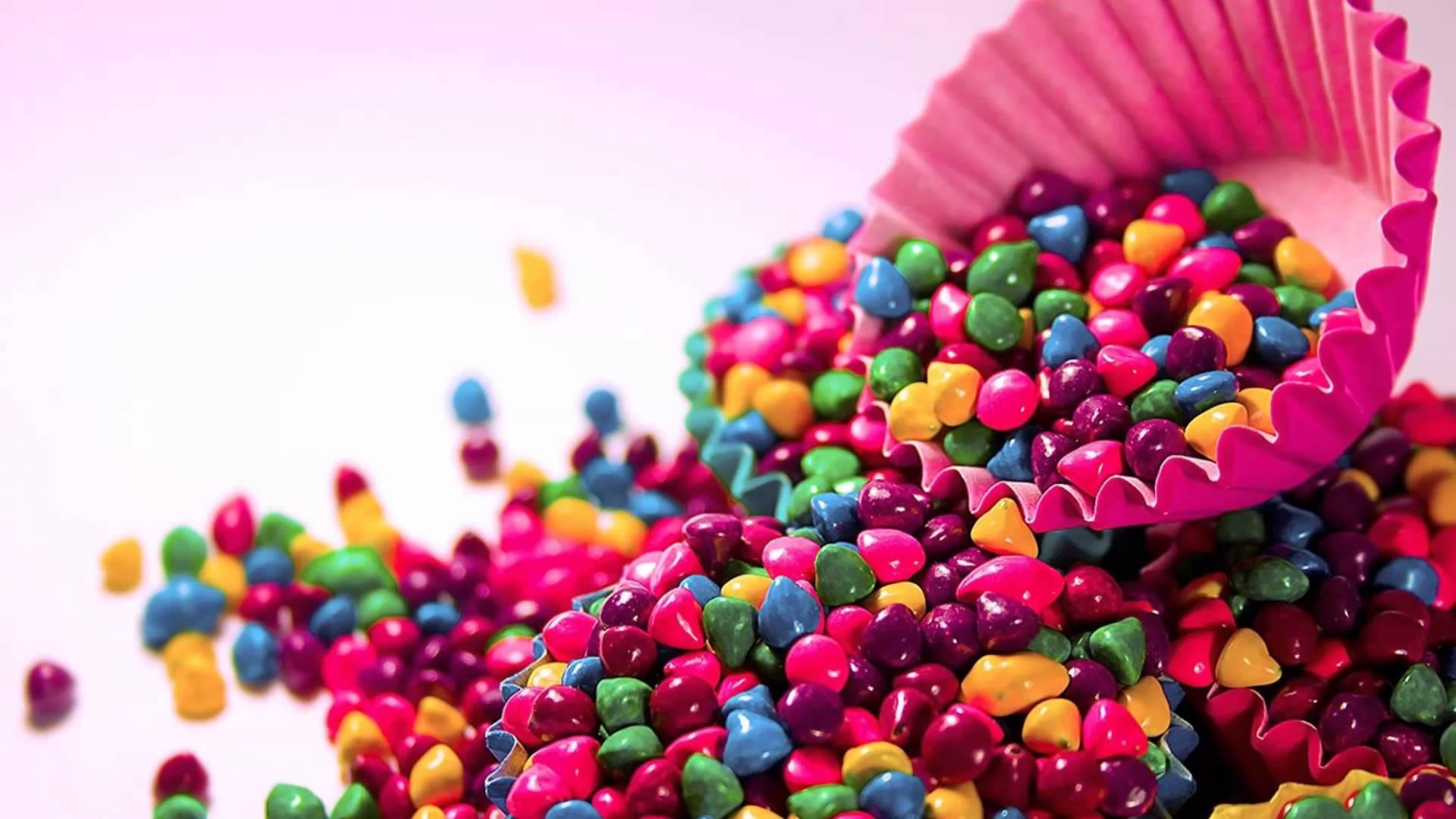 soñar con energía colores