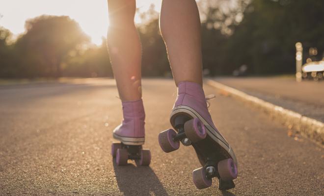 soñar con patinar psicoanalisis