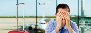 Soñar con perder un avión