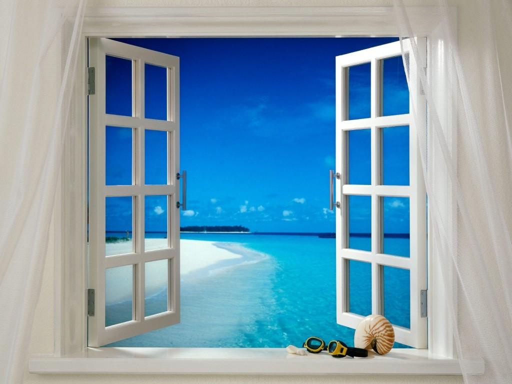soñar con ventanas abiertas