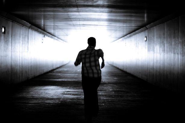 soñar con persecucion y secuestro