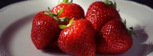 Soñar con fresas