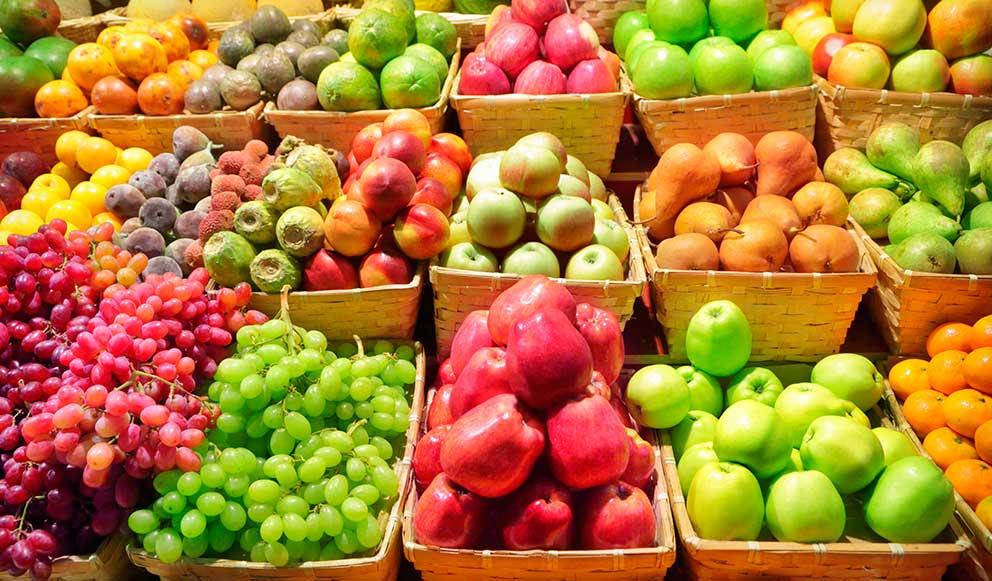 soñar con frutas podridas