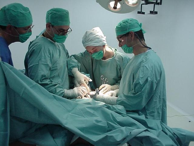 soñar con operacion de riñon