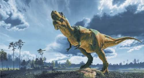 soñar con dinosaurios pequeños