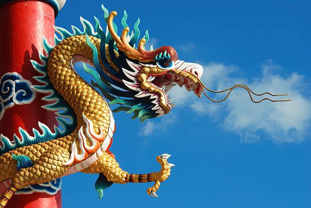 soñar con dragones significado