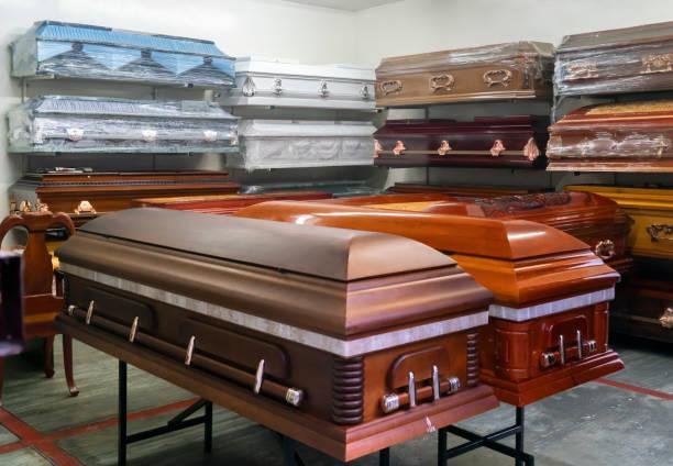 soñar con entierros de desconocidos
