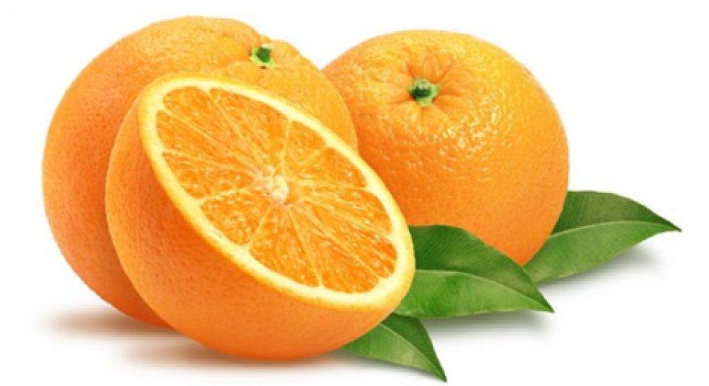soñar con naranjas gigantes