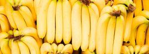 Soñar con plátanos