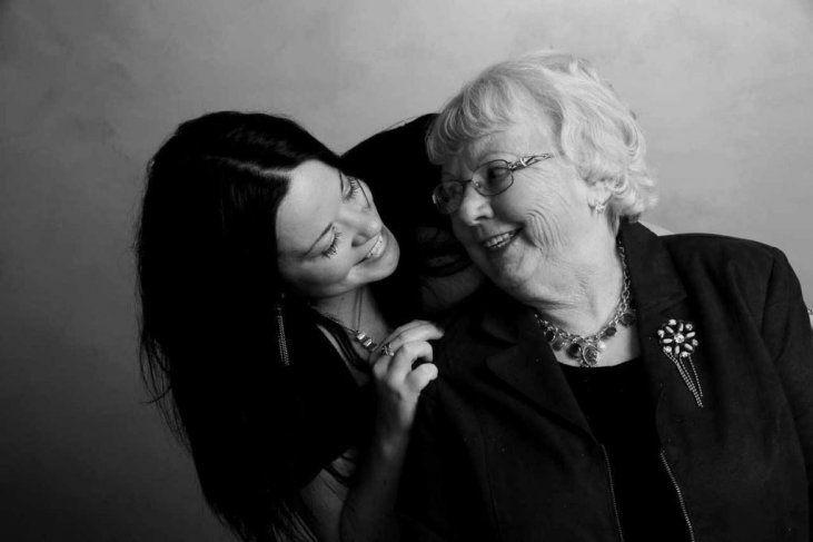 soñar con abuela fallecida