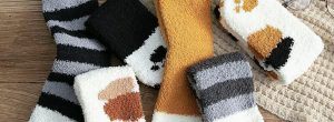 Soñar con calcetines