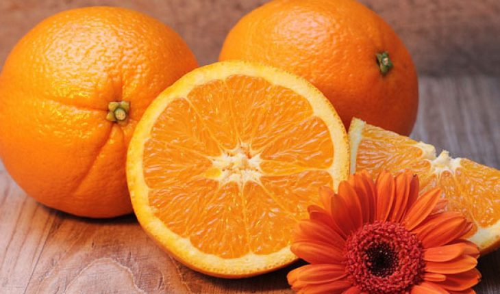 soñar con naranjas significado