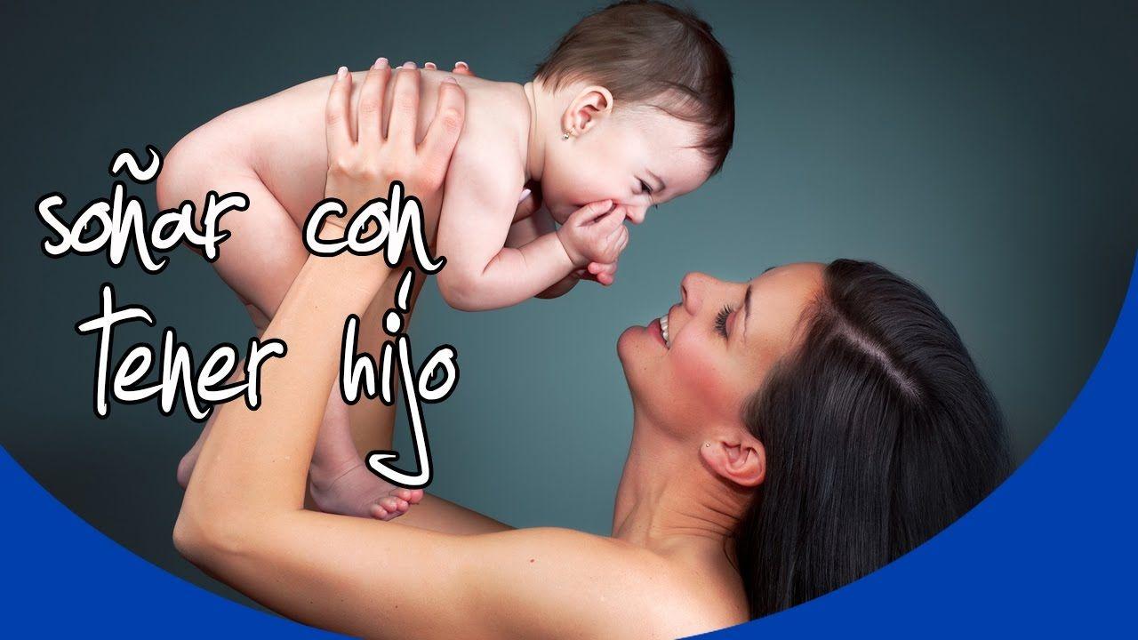 soñar con tener un hijo varon