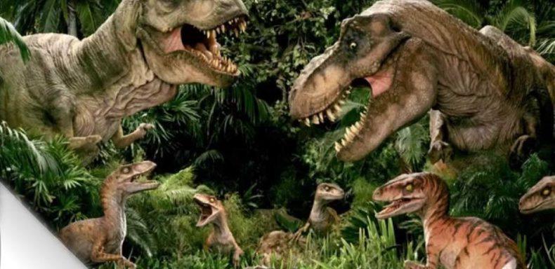 soñar con dinosaurios bebes