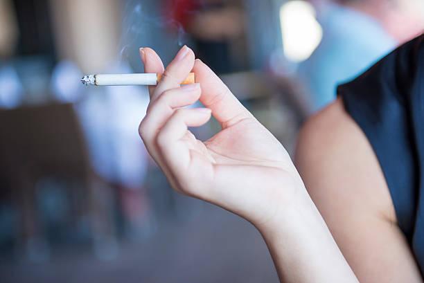 soñar con fumar significado