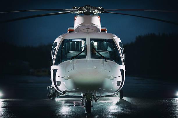 soñar con helicopteros volando