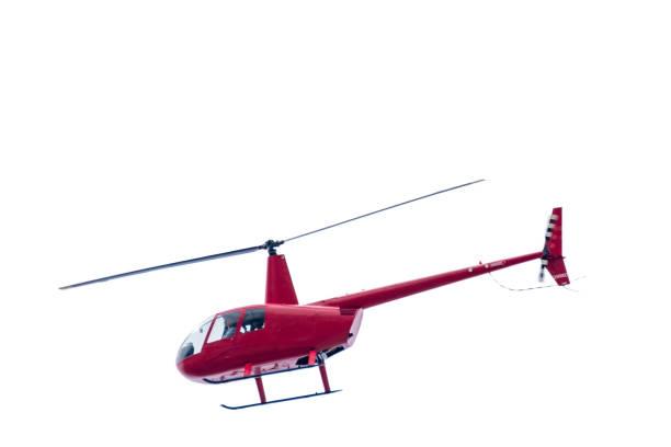 soñar con helicópteros que te persiguen