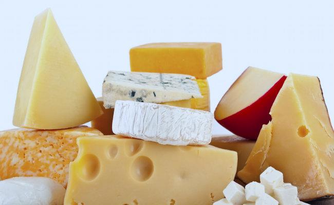 soñar con queso euroresidentes