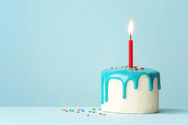 soñar con tarta de cumpleaños