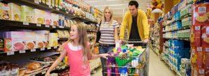 Soñar con supermercado
