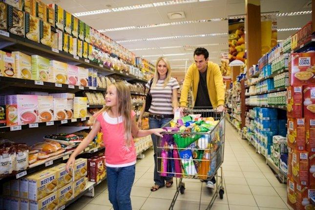 que significa soñar con comprar supermercado