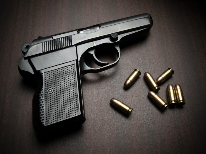 soñar con pistola misabueso