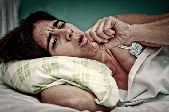 soñar con enfermedad de un familiar