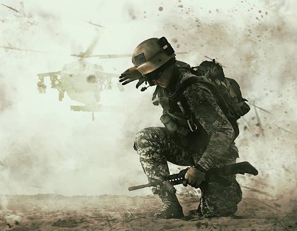 soñar con guerra que significa