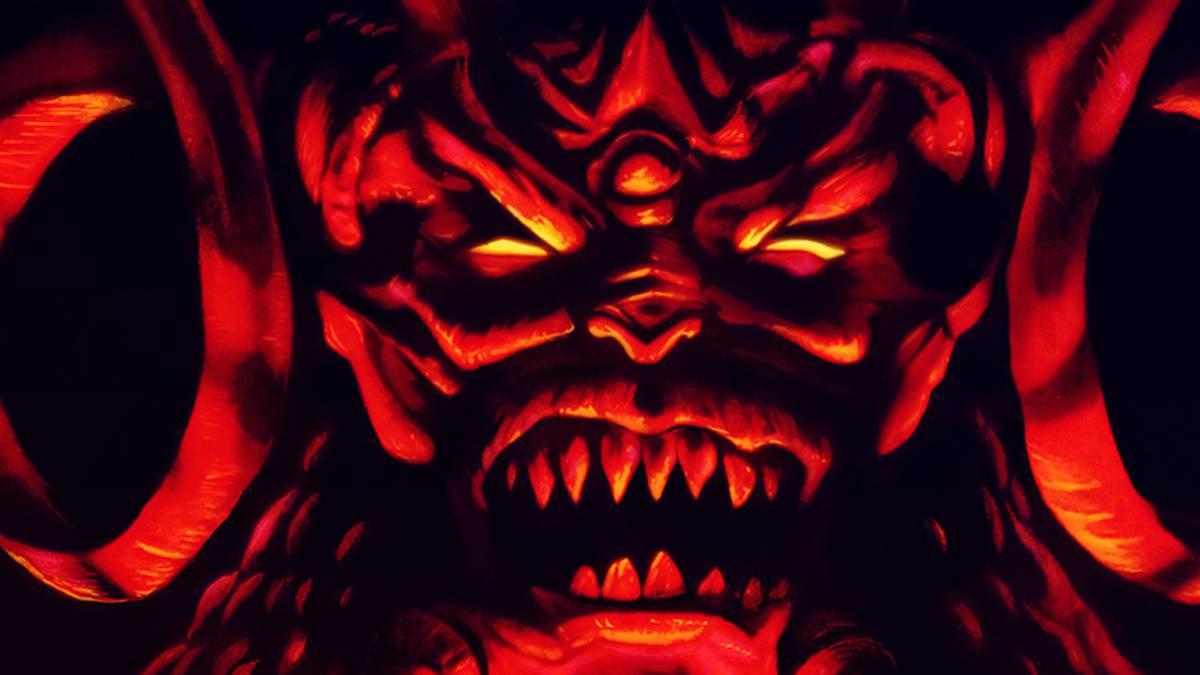 soñar con el diablo negro