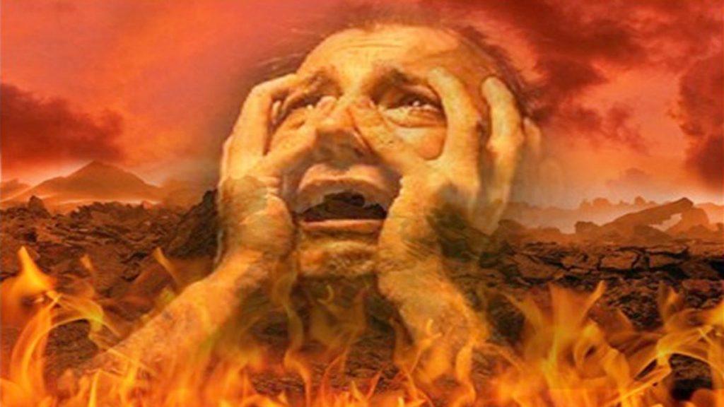 soñar con el diablo y dios