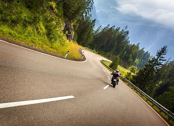 soñar con moto azul