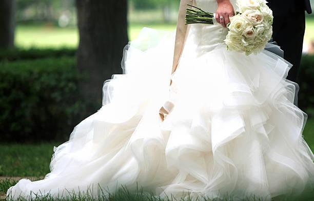soñar con vestido de novia ajeno