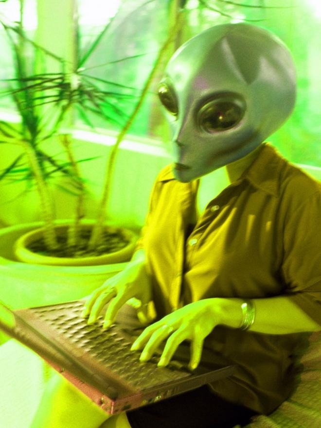 soñar con extraterrestres euroresidentes