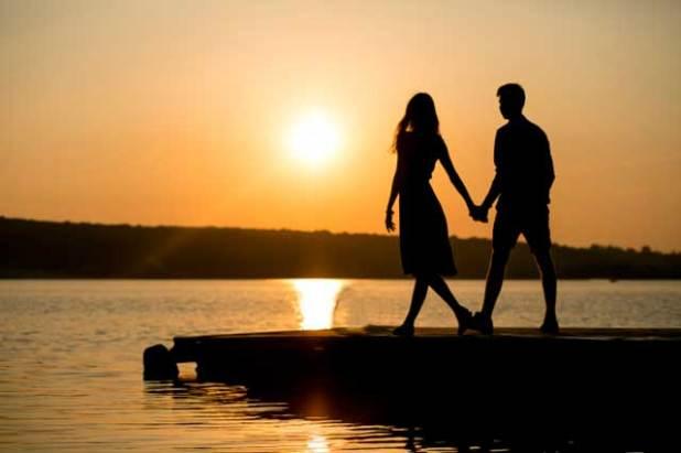 soñar con la persona que te gusta esta con otra persona